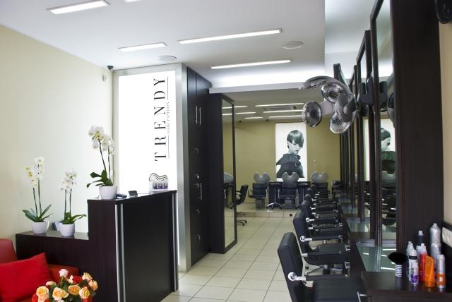 Trendy Hair Fashion Gdańsk